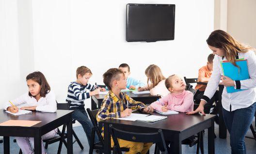 Niemiecki dla dzieci Bydgoszcz