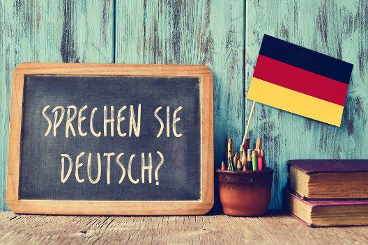 Egzaminy językowe niemiecki Bydgoszcz